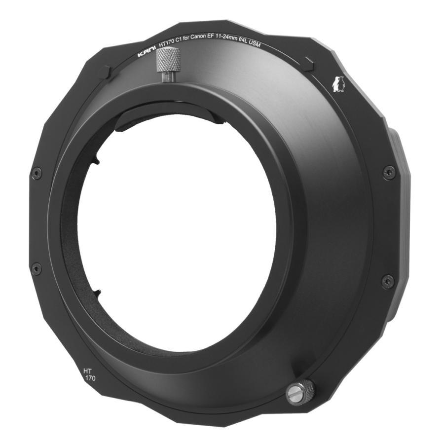 KANIフィルター Canon 11-24mm f4 専用ホルダー 170mm幅用|locadesign