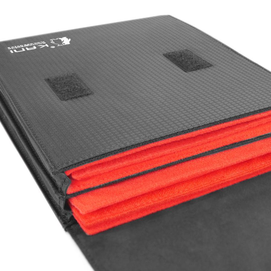 KANIフィルター ソフトケース 170mm幅用 / 角型 フィルターケース|locadesign|02
