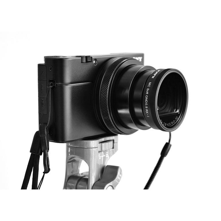KANIフィルター Sony RX-I フィルターセットA / レンズフィルター ソニー RX locadesign 03