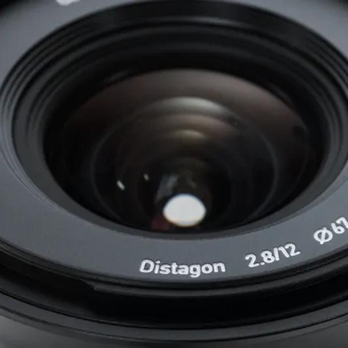 【新品】 Carl Zeiss (カールツァイス) Touit 12mm F2.8 / Xマウント  APS-C AF 交換レンズ locadesign 05