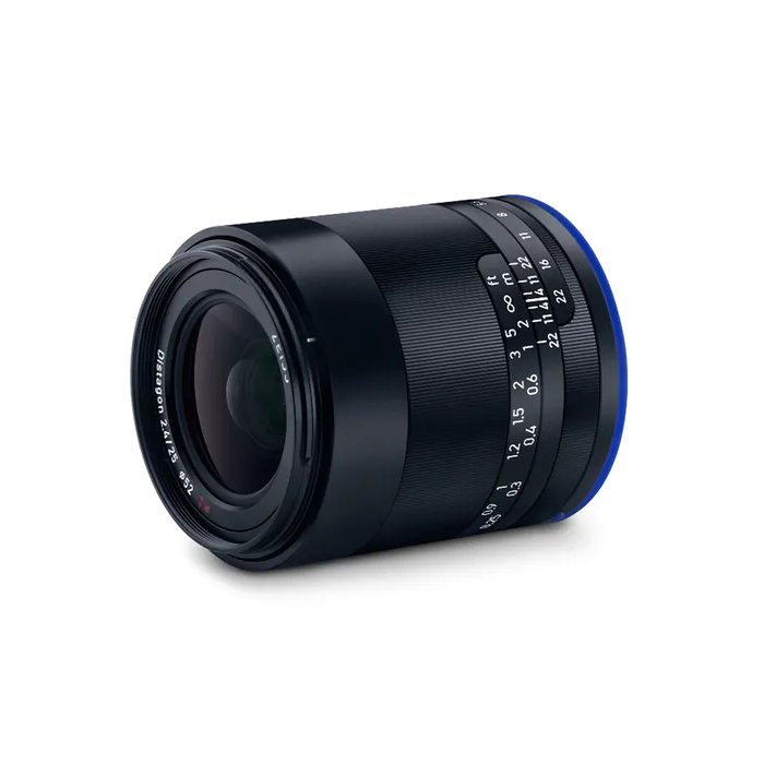 【新品】 Carl Zeiss (カールツァイス) Loxia 25mm F2.4 / Eマウント フルサイズ MF 交換レンズ|locadesign|02