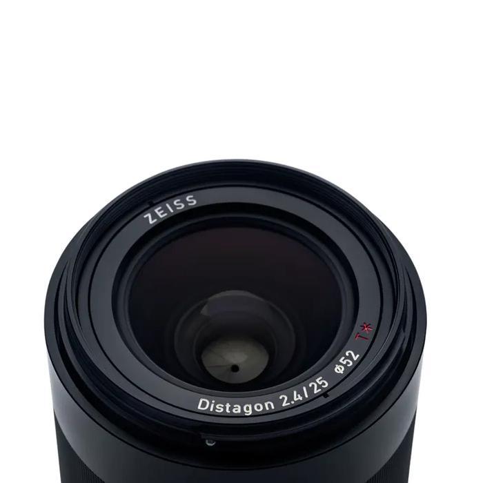 【新品】 Carl Zeiss (カールツァイス) Loxia 25mm F2.4 / Eマウント フルサイズ MF 交換レンズ|locadesign|03
