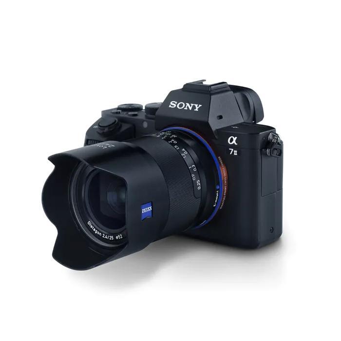 【新品】 Carl Zeiss (カールツァイス) Loxia 25mm F2.4 / Eマウント フルサイズ MF 交換レンズ|locadesign|05