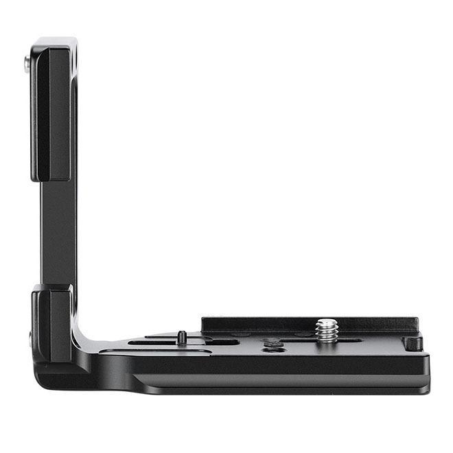 Leofoto (レオフォト) LPC-EOSR5  L型プレート アルカスイス互換タイプ|locadesign|03