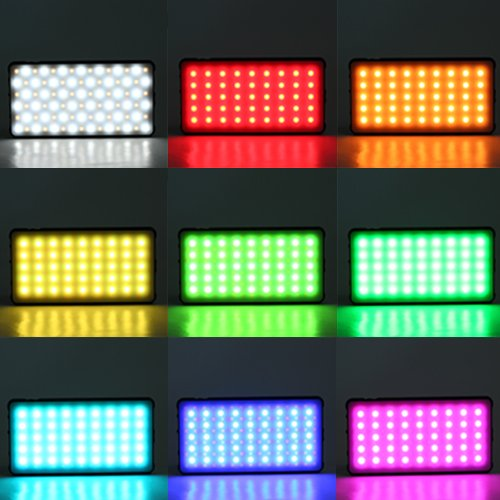 Phottix M200R RGB LIGHT|locadesign|10