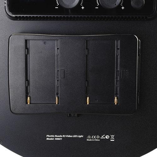 Phottix Nuada R3 Video LED Light|locadesign|04