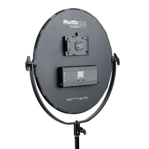 Phottix Nuada R4 Video LED Light|locadesign|02