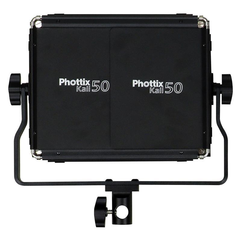 Phottix ( フォティックス )  Kali(カリ) 50 LED Light / 動画 写真 撮影 に適した 高演色 LED ライト|locadesign|05
