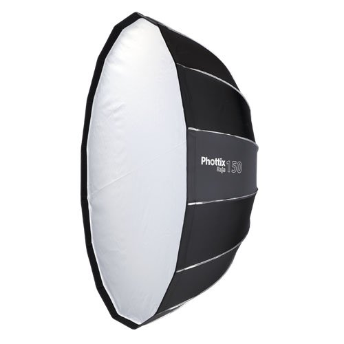 Phottix Raja Quick-Folding Softbox 150cm|locadesign