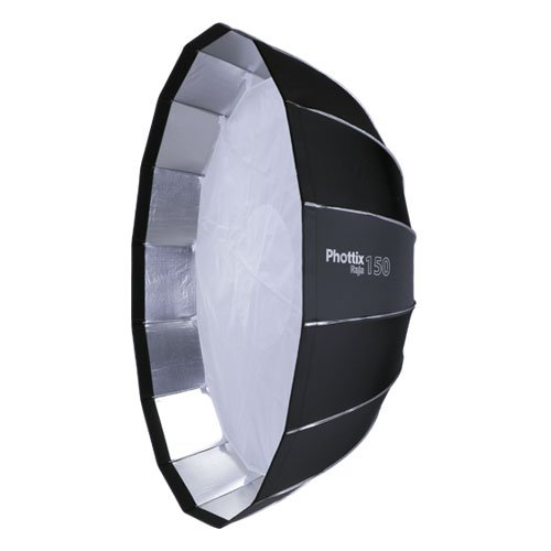 Phottix Raja Quick-Folding Softbox 150cm|locadesign|02