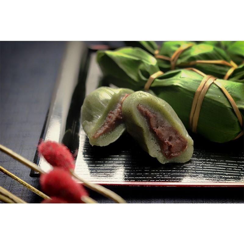 期間限定の激安セール 宝来堂 テレビで話題 会津産 笹団子 笹だんご 6個入り×2袋セット
