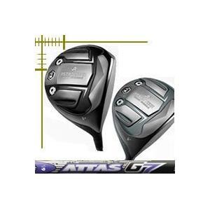アストロツアー V3 ドライバー アッタス G7シリーズ カスタムモデル