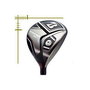 特売 ブリヂストンゴルフ ツアーB XD-F フェアウェイウッド ディアマナ BF60カーボンシャフト 16年モデル