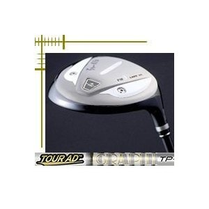 カムイ TP-07s FW フェアウェイウッド ツアーAD TPシリーズ カスタムモデル