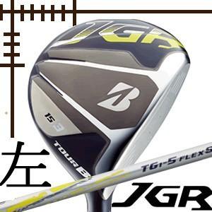 交換無料! レフティ ブリヂストンゴルフ ツアーB JGR フェアウェイウッド TG1-5カーボンシャフト 18年モデル, 太白区:f467e034 --- airmodconsu.dominiotemporario.com