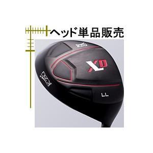 KZG XLD ドライバー ヘッド単体販売