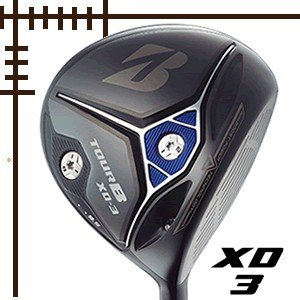 【あすつく】 ブリヂストンゴルフ ツアーB XD-3 ドライバー THE ATTAS 6カーボンシャフト 18年モデル, 京のまるいけ:bf2697f4 --- airmodconsu.dominiotemporario.com