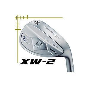 ブリヂストンゴルフ ツアーB XW-2 ウエッジ NSプロ モーダス3 120シャフト 18年モデル