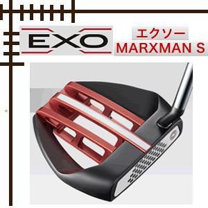 オデッセイ EXO エクソー パター MARXMAN S 日本仕様