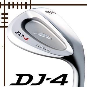 フォーティーン DJ-4 ウエッジ NSプロ TS-114Wスチールシャフト