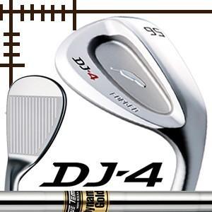 フォーティーン DJ-4 ウエッジ ダイナミックゴールド シリーズ カスタムモデル