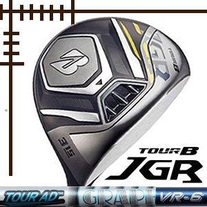 ブリヂストンゴルフ ツアーB JGR フェアウェイウッド ツアーAD VRシリーズ カスタムモデル 19年モデル