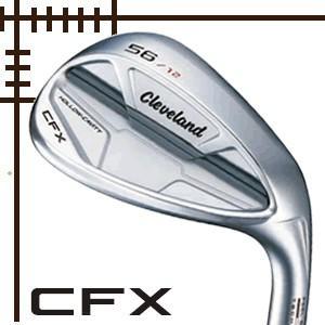 先行予約価格 クリーブランド CFX ウエッジ NEW ダイナミックゴールド 日本仕様 10月22日発売