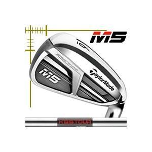 テーラーメイド M5 アイアン 単品 AW SW KBSツアー シリーズ カスタムモデル 日本仕様 19年モデル
