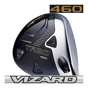 【売れ筋】 先行予約 ホンマ ツアーワールド TR20 460 ドライバー VIZARD FPカーボンシリーズ カスタムモデル, JVG:15e25ed5 --- airmodconsu.dominiotemporario.com