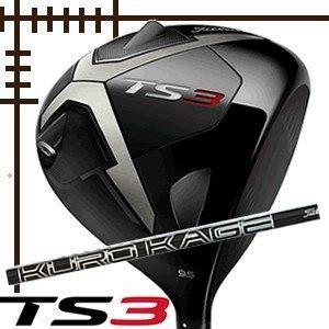 タイトリスト 買い取り TS3 ドライバー タイトリストクロカゲ 50カーボンシャフト 日本仕様 激安セール 19年モデル