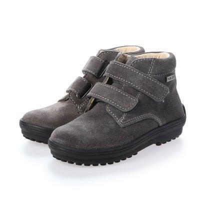 ヨーロッパコンフォートシューズ EU Comfort Shoes Naturino キッズショートブーツ (グレー)
