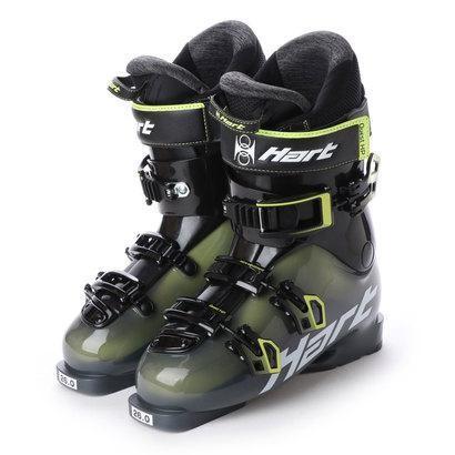 ハート Hart メンズ スキー ブーツ HRT クエストHP BKYL 5316208218