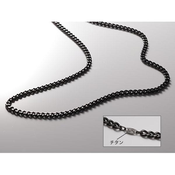 100%品質 ファイテン PHITEN 炭化チタンチェーンネックレス 65cm TC00, スペシャルオファ 45711bf1