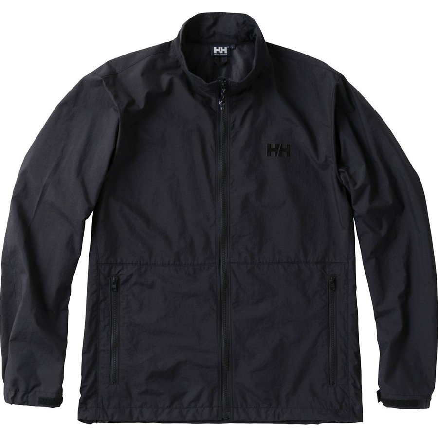 HELLY HANSEN(ヘリーハンセン) ヴァーレジャケット(メンズ) Valle Jacket HH11865 ブラックオーシャン