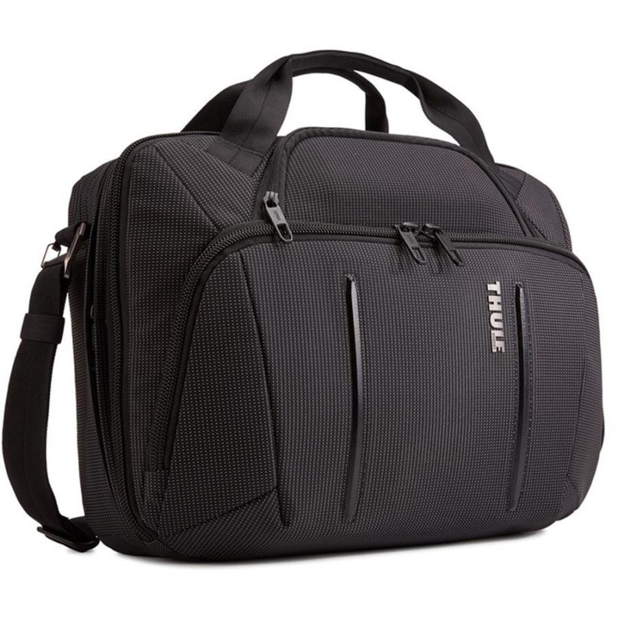 """スーリー(THULE) Crossover 2 Laptop Bag 15.6"""" 黒 3203842"""