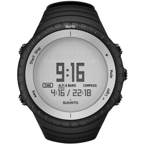 スント(SUUNTO) コア CORE グレイシャーグレー (時計 デジタル) SS016636000