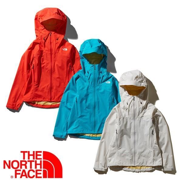 ノースフェイス(THE NORTH FACE) W's スーパー クライム ジャケット (レディース/ジャケット レインウェア) NPW11910