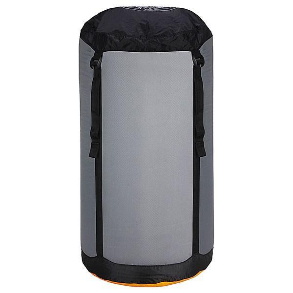 お取寄せ シートゥサミット ウルトラシル コンプレッション ドライサック  グレー L 9/17現在メーカー在庫数 ST83365001 lodge-premiumshop