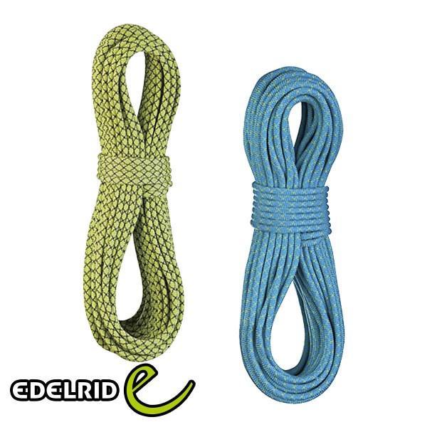 エーデルリッド(EDELRID) スイフトプロドライ 8.9mm×50m (ロープ ザイル) ER71197.050|lodge-premiumshop