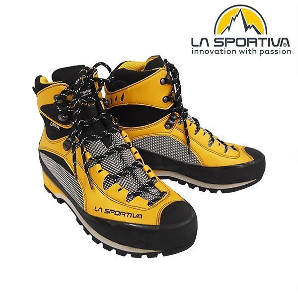 スポルティバ(LA SPORTIVA) トランゴ S EVO GTX (メンズ/シューズ 登山靴) 274