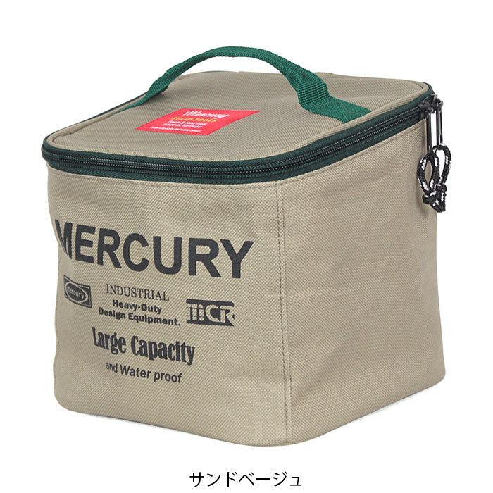 スパイスボックス キャンプ スパイスバッグ マーキュリー パーテーションバッグ 調味料入れ スパイス入れ ランチバッグ アウトドア バニティーポーチ MERCURY|lodi|12