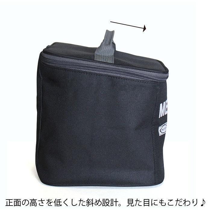 スパイスボックス キャンプ スパイスバッグ マーキュリー パーテーションバッグ 調味料入れ スパイス入れ ランチバッグ アウトドア バニティーポーチ MERCURY|lodi|09