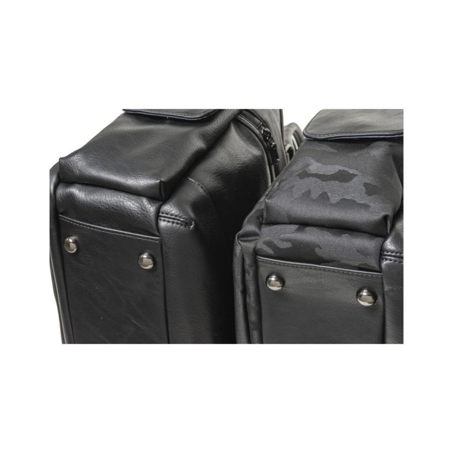 トートバッグ メンズ  トート ビジネストート 鞄 おしゃれ 人気 通勤 通学 自立 ELA-13053|lojel-japan|12
