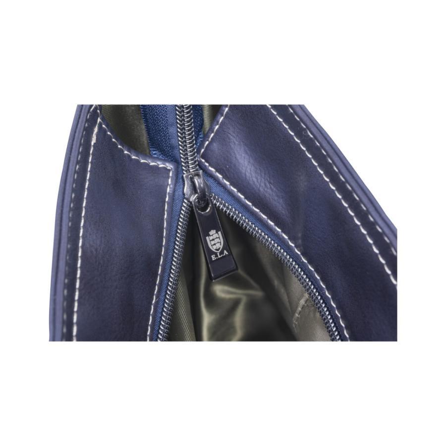 トートバッグ メンズ  トート 合皮 レザー 鞄 おしゃれ 撥水 人気 通勤 通学 ELA-13072 lojel-japan 07