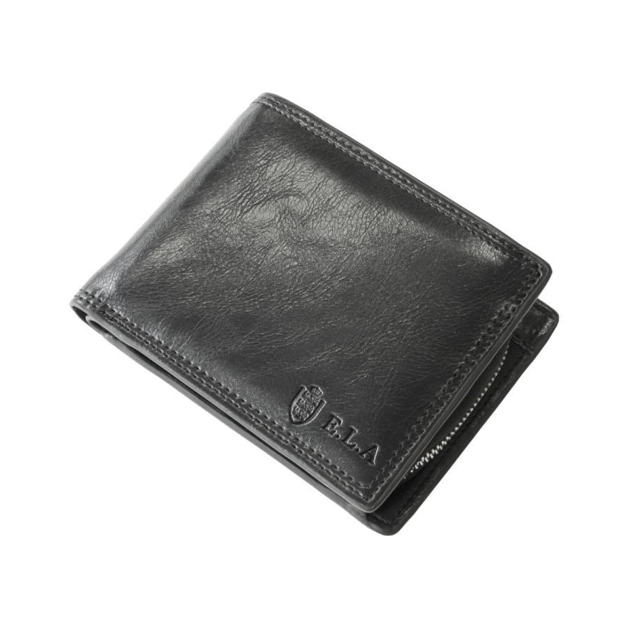 財布 二つ折り メンズ Lファスナー札入れ プレゼント 父の日 ギフト lojel-japan 09