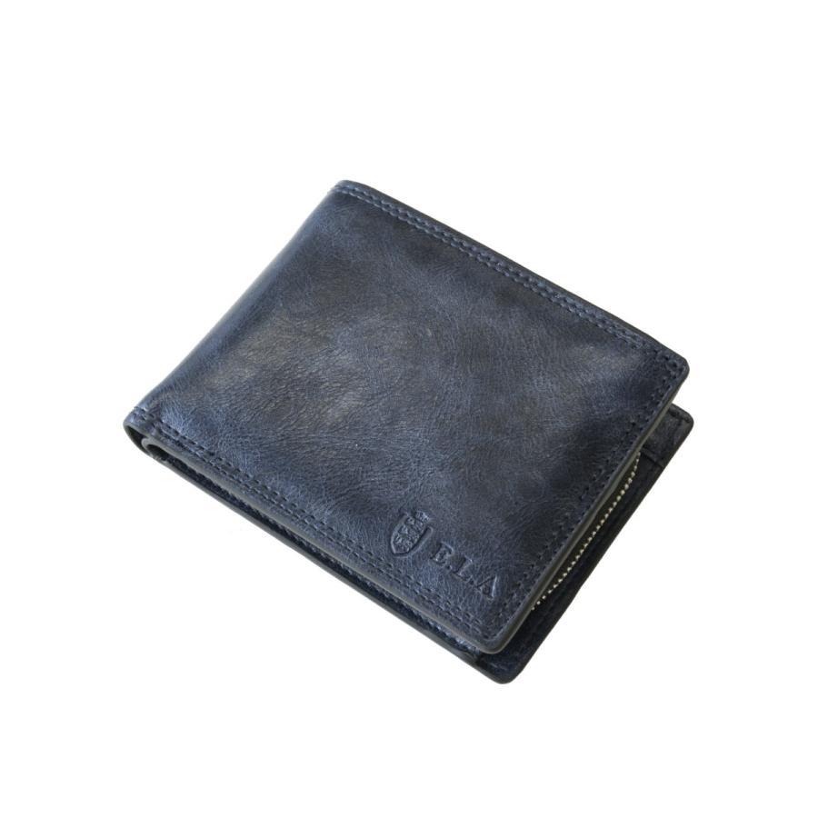 財布 二つ折り メンズ Lファスナー札入れ プレゼント 父の日 ギフト lojel-japan 10
