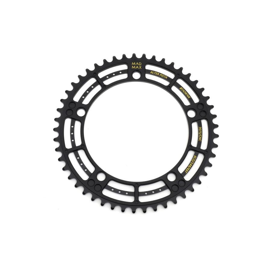 ALTER MADMAX チェーンリング 厚歯 ピストバイク カスタム|longedge|05