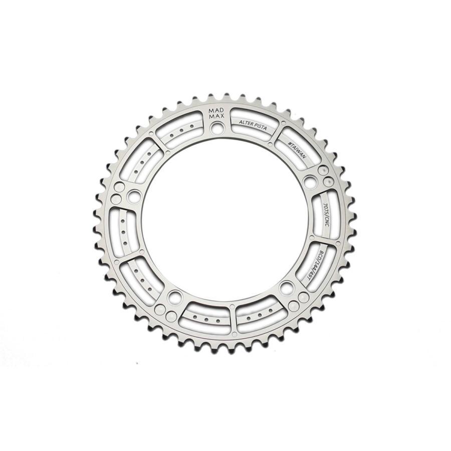 ALTER MADMAX チェーンリング 厚歯 ピストバイク カスタム|longedge|06