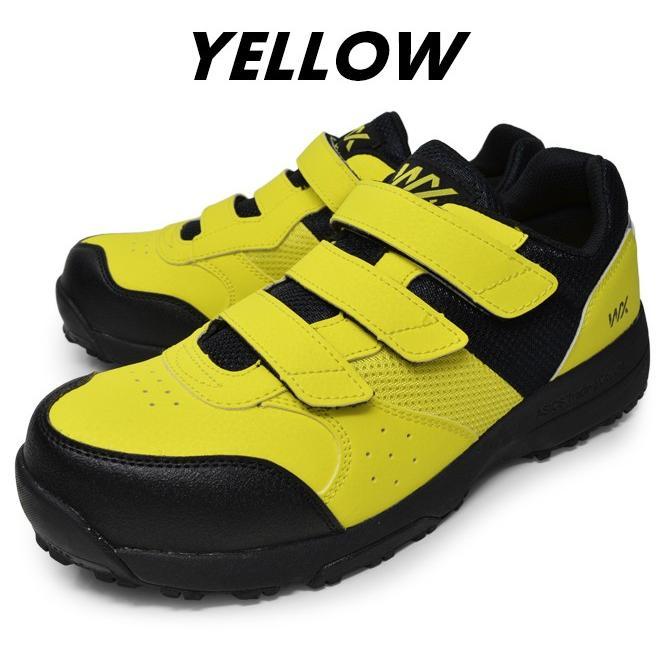 アシックス商事 安全靴 マジックテープ メンズ プロスニーカー テクシーワークス 歩きやすい 痛くない 疲れない 履きやすい|longpshoe|11