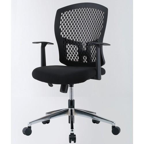 【法人限定】 デスクチェア デスクチェア 肘付き オフィスチェア 椅子 D4C-07MAT
